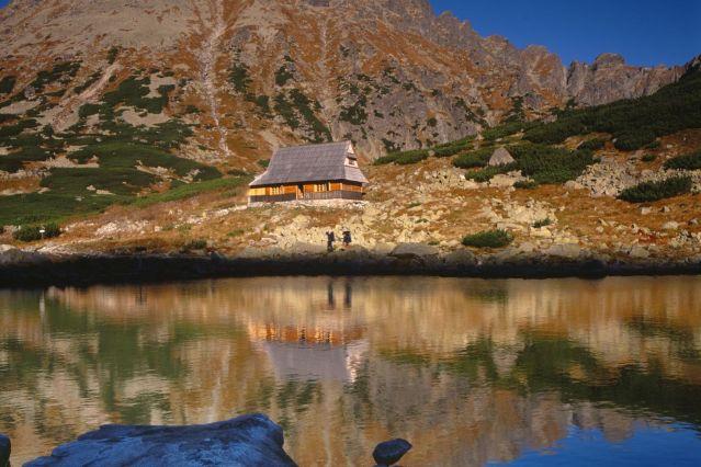 Parcs nationaux des carpates polonaises randonn e tatras randonn e carpates randonn e pologne - Office de tourisme pologne ...