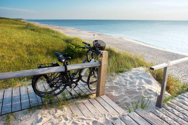 Voyage Des Carpates aux dunes de la mer Baltique