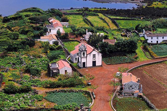 Ile de Sao Jorge - Archipel des Açores