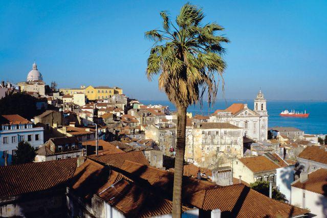 Voyage Alentejo, Sintra et Lisbonne