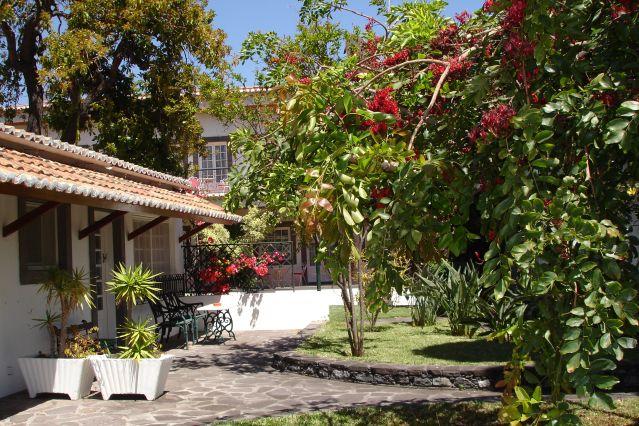 Quinta Da Penha Franca - Funchal - Madère