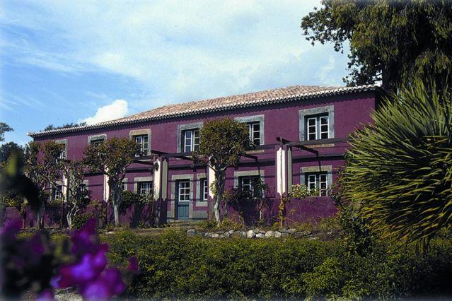 L hébergement Quinta das Vinhas - Madère