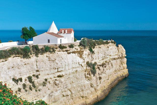 Voyage L'Algarve des trois printemps