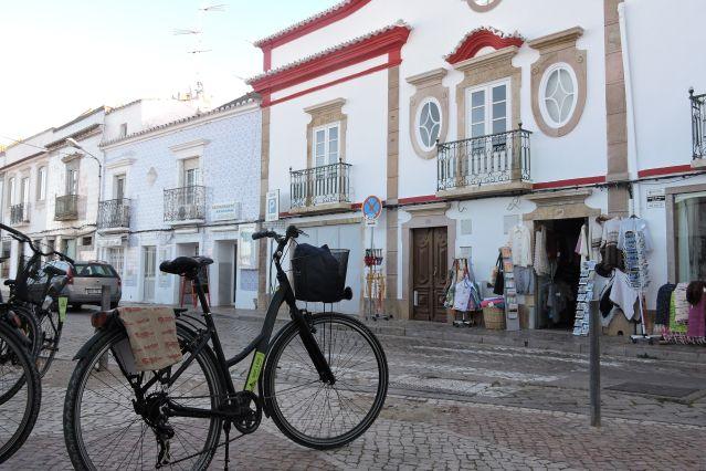 Voyage L'Algarve à vélo, d'arrière-pays en littoraux