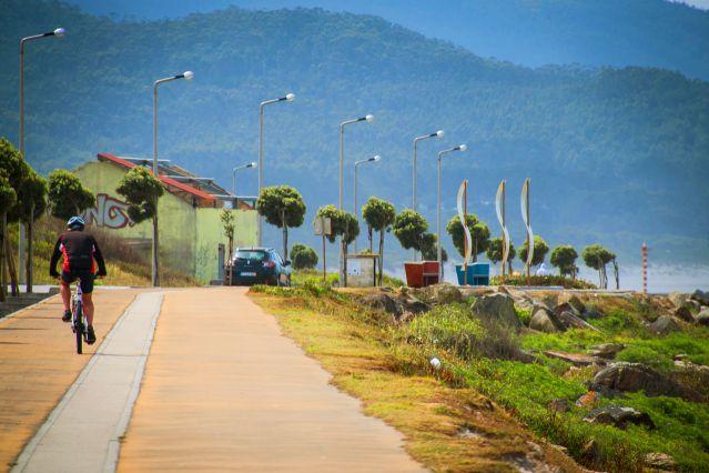 Voyage Porto et Minho : vignobles et océan à vélo