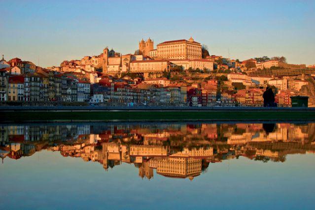 Voyage Du Douro à l'Algarve