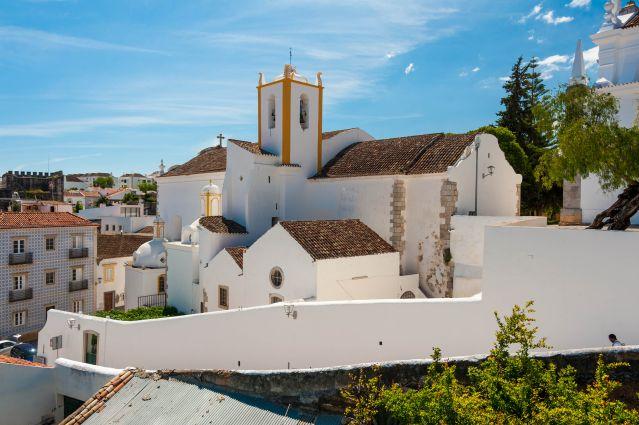 Voyage L'Algarve à vélo : Ecovia et chemins de traverse