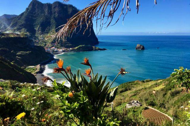 Voyage Bien-être et douceur sur l'île aux fleurs