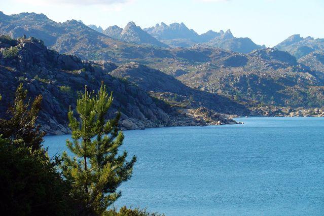 Voyage Costa Verde et le parc national de Peneda-Gérês