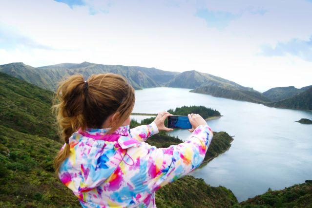 Voyage Açores, aux quatre coins de l'archipel