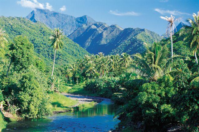 iles marquises tourisme - Image