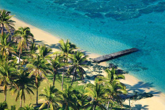 Voyage Découverte métissée de l'île intense