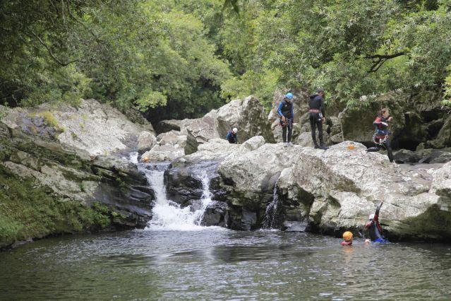 Voyage Multi-activités à la Réunion