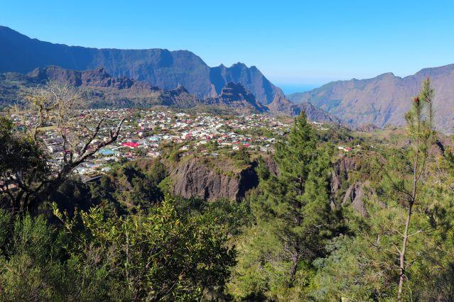Voyage Aventures créoles à La Réunion