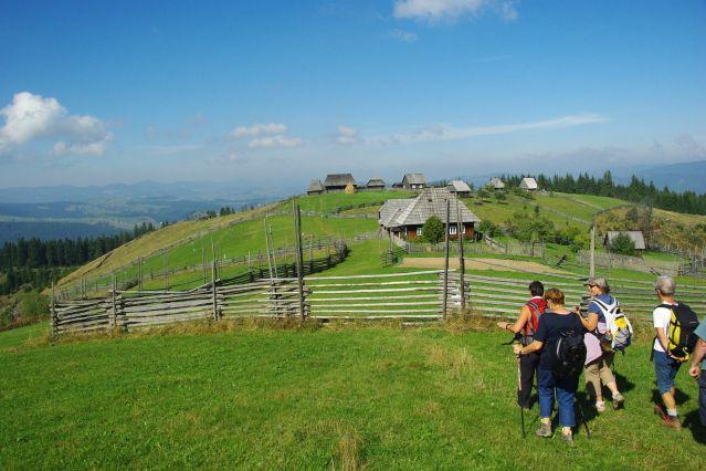 Voyage Carpates de Bucovine