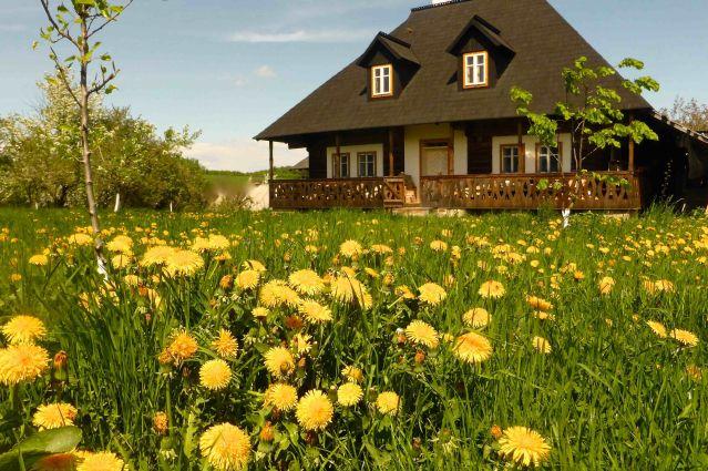 Voyage Villages des Carpates, Maramures et Bucovine