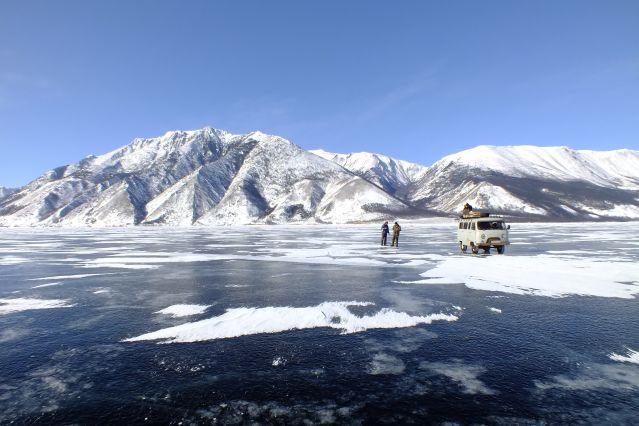 Voyage Sib 233 Rie Trek Sib 233 Rie Voyage Lac Baikal Chez L