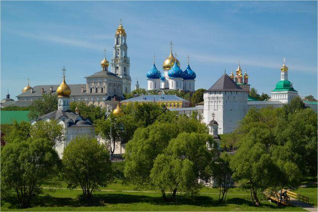 Distance Aeroport Moscou Centre Ville