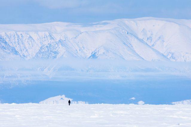 Voyage Grande traversée hivernale du Baïkal