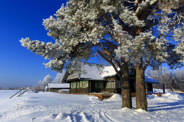 Voyage Nature et traditions dans le nord de la Russie