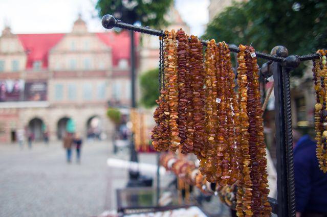 Voyage Riga, Kaliningrad, Gdansk : la route de l'ambre