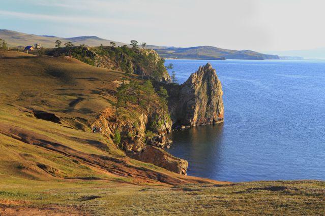 Voyage Au cœur du Baïkal : la perle de la Sibérie