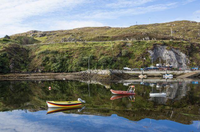 Voyage Highlands du nord et îles Orcades