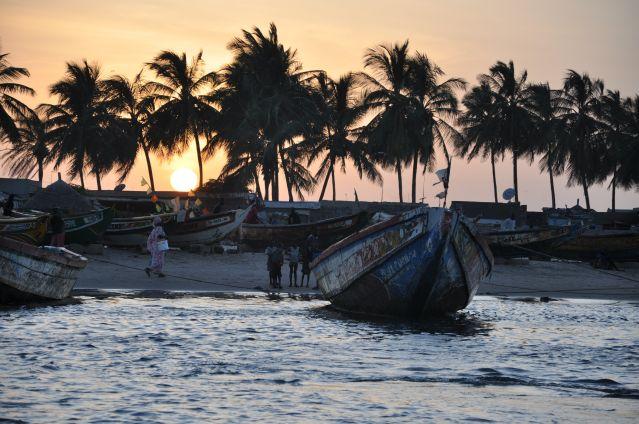 Voyage Le delta du Siné Saloum au fil de l'eau