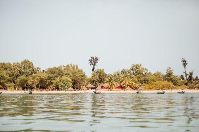 Djiffer - Sénégal