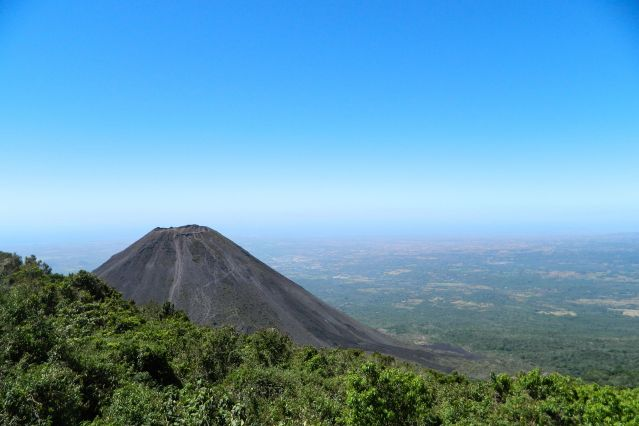 Volcan Santa Ana - Salvador