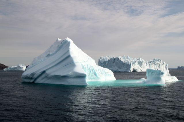 Voyage Le nord-est du Groenland