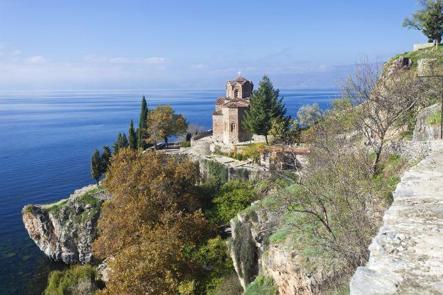 Voyage Grand tour des Balkans