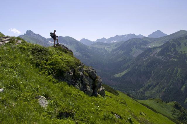 Voyage Du Paradis slovaque aux Hautes Tatras