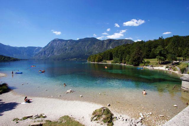 Voyage Charme et confort au coeur des Alpes slovènes