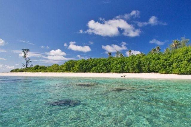 Bird Island Lodge - Bird Island - Seychelles