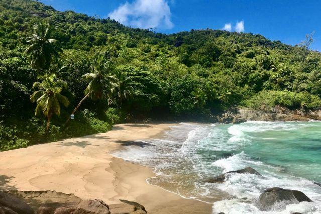 Voyage Les Seychelles, d'île en île