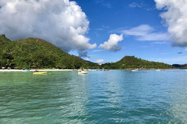 Echappée belle aux Seychelles