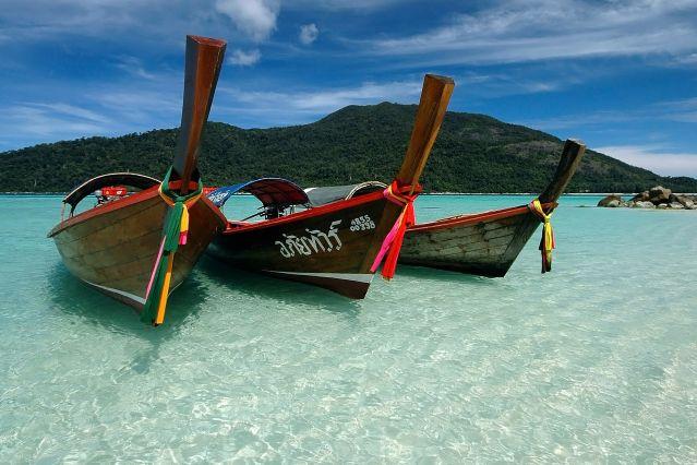 Voyage Temples, jungle et plages paradisiaques