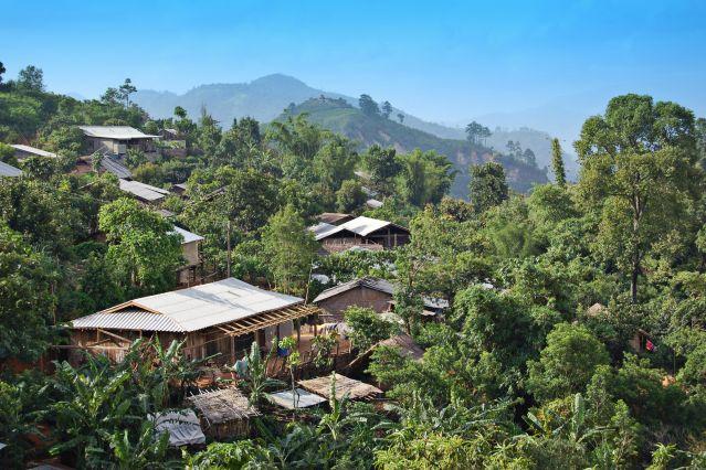 Voyage La Thaïlande en liberté
