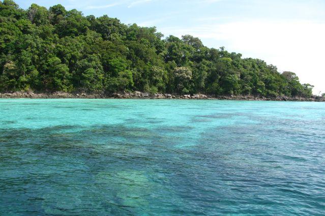 Voyage La Thaïlande au fil de l'eau