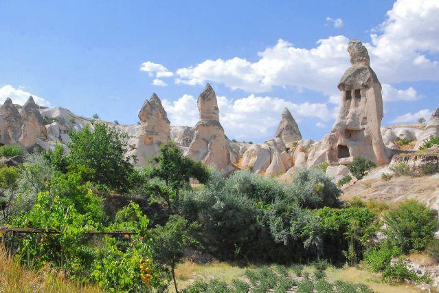 Voyage Cœur de Cappadoce