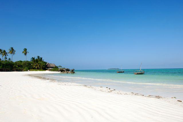 Matemwe Retreat - Côte Est - Zanzibar