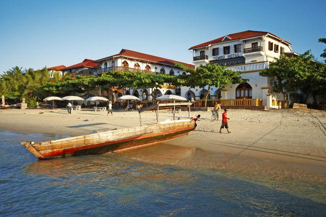 Voyage Zanzibar, l'île aux épices
