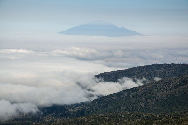 Voyage Mont Meru et Kilimandjaro