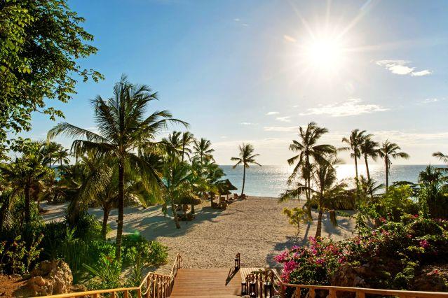 Voyage Du bush tanzanien aux plages de Zanzibar