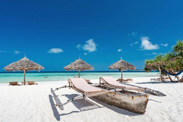 Sunshine Marine Lodge - Zanzibar Côte Est - Tanzanie