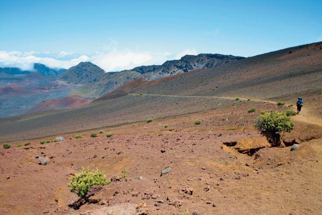 Ile de Maui - Hawaï - Etats-Unis