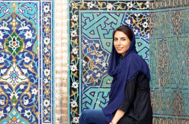 Iranienne - Iran