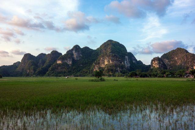 Voyage De la baie d'Halong aux temples d'Angkor !