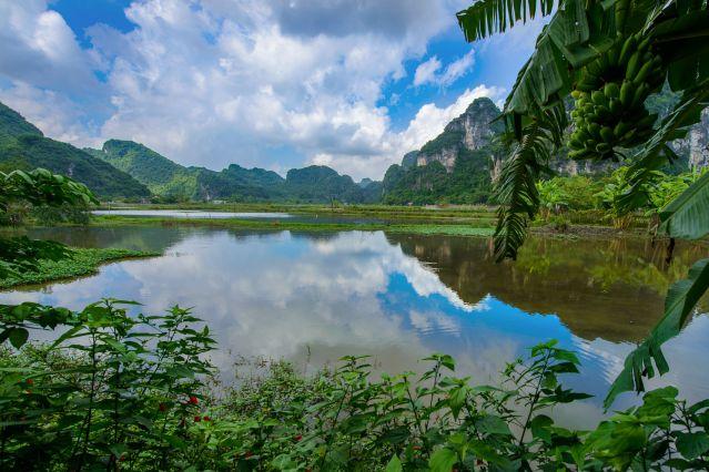 Tam Coc Garden - Ninh Binh - Vietnam